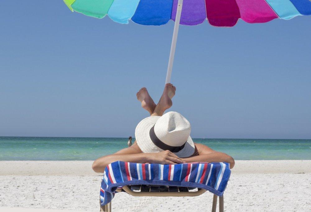 Sonnenschirmständer – Große Auswahl für jeden Geschmack